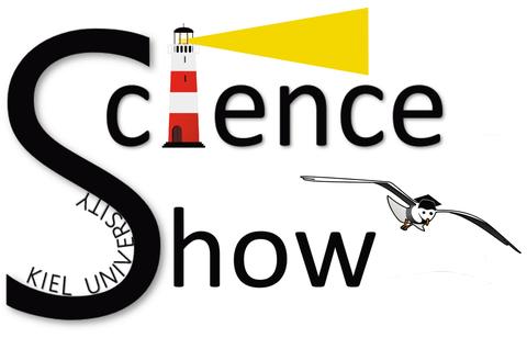 Science Show Logo