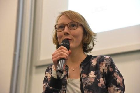 Johanna Ira Blase