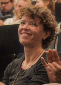 Katharine Simmons